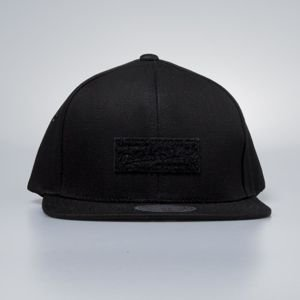 Czapka Mitchell & Ness strapback M&N Own Brand black Force