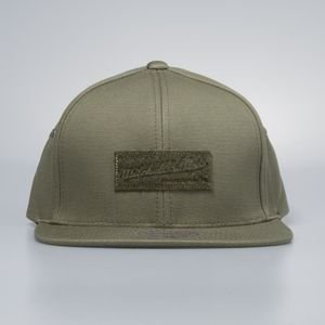 Czapka Mitchell & Ness strapback M&N Own Brand green Force