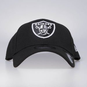 Czapka New Era Oakland Raiders The League black