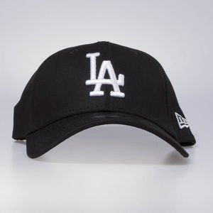 Czapka New Era strapback Los Angeles Dodgers League Essential black