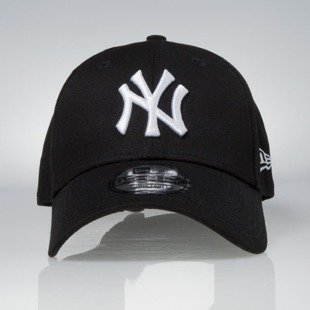 Czapka New Era strapback New York Yankess 940 League Basic black