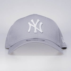 Czapka New Era strapback New York Yankess 940 League Basic grey