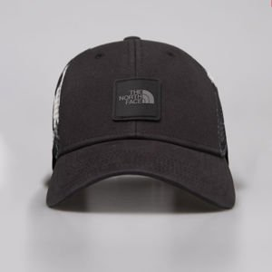 Czapka The North Face Mudder Nov Mesh Trck black