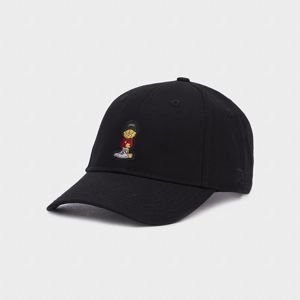 Czapka z daszkiem Cayler & Sons snapback WL Merch Garfield  Curved black / mc