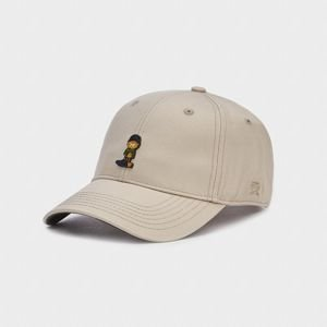 Czapka z daszkiem Cayler & Sons strapback WL Merch Garfield  Curved sand / mc