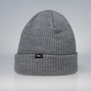 Czapka zimowa Vans Core Basic Beanie heather grey VN000K9YHTG