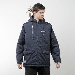 Elade kurtka zimowa Winter Parka Elade Co. dark blue