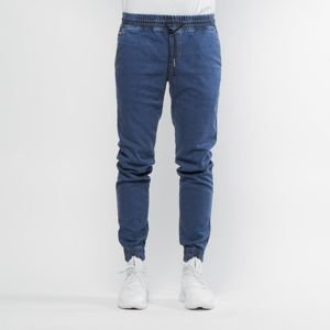 Elade spodnie Jogger Pants blue denim