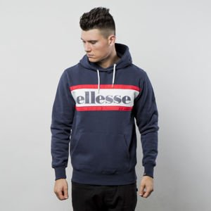 Ellesse bluza hoody Bassino OH Hoody dress blues