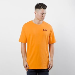 Ellesse koszulka Pinetto T-shirt orange popsicle