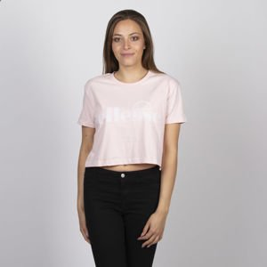 Ellesse koszulka damska Secca Crop T-shirt strawberry cream