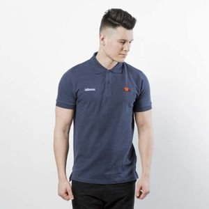 Ellesse koszulka polo Montura Polo dress blues