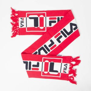 Fila Szalik Fila Scarf true red