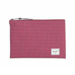 Herschel Etui Network L wine grid 10287-01640