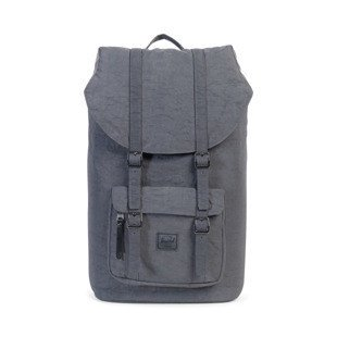 Herschel plecak Little America Backpack dark shadow 10014-01128