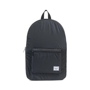 Herschel plecak Packable Daypack black 10076-01409