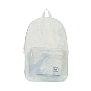 Herschel plecak Packable Daypack bleach denim 10076-01508