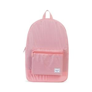 Herschel plecak Packable Daypack strawberry ice 10076-01591
