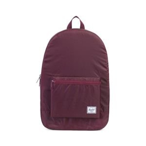 Herschel plecak Packable Daypack windsor wine 10076-01699
