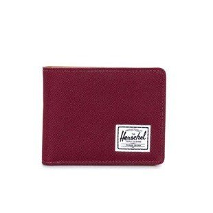 Herschel portfel wallet Hank windsor wine (10049-00746)