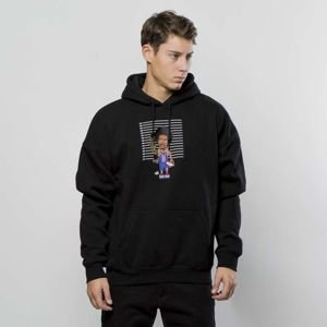 K1X bluza LT Philly Hoody Limited Artist Edition black