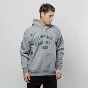 K1X bluza Play Hard Basketball Hoody grey heather