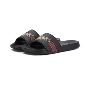 Klapki Cayler & Sons C&S WL BIGGIE SANDALS black / multicolor