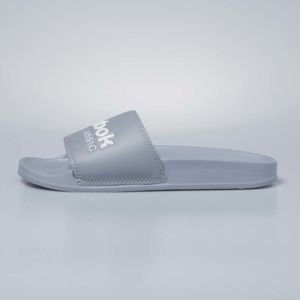 Klapki Reebok Classic Slide cool shadow / white CN0738