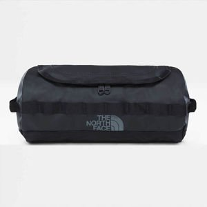 Kosmetyczka The North Face Base Camp Travel Canister L tnf black T0A6SRJK3