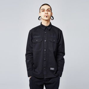 Koszula Backyard Cartel Immortal Shirt black SS2017