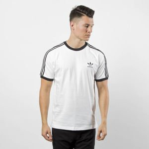 Koszulka Adidas Originals 3-Stripes Tee white