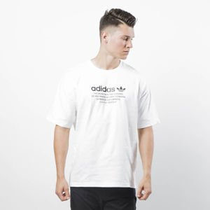 Koszulka Adidas Originals NMD T-shirt white