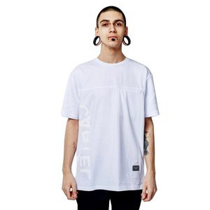 Koszulka Backyard Cartel Swish white SS2017