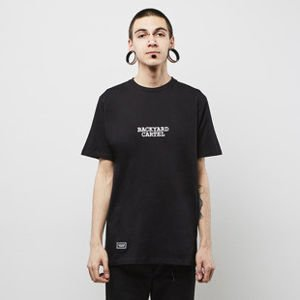 Koszulka Backyard Cartel T-Shirt Cartel black SS2017