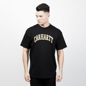 Koszulka Carhartt WIP S/S Knowledge T-shirt black