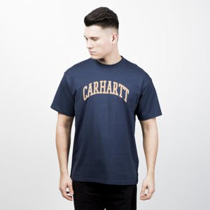 Koszulka Carhartt WIP S/S Knowledge T-shirt blue