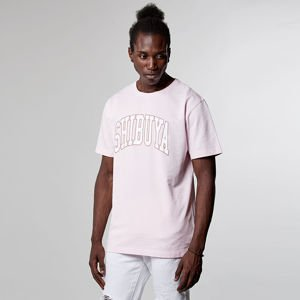 Koszulka Cayler & Sons Black Label Oath Tee pale pink