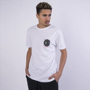 Koszulka Cayler & Sons WHITE LABEL WL Rule The World Tee white/mc