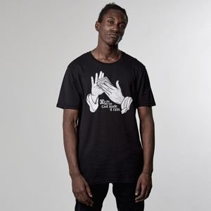 Koszulka Cayler & Sons White Label 8th Day Tee black