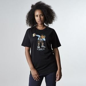 Koszulka Cayler & Sons White Label O'Dabd' Is Tee black / multicolor