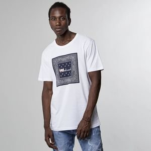 Koszulka Cayler & Sons White Label Westcoast Tee white