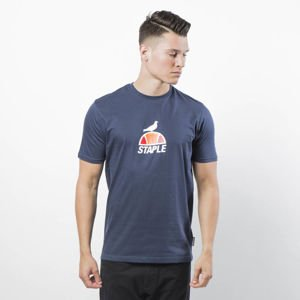 Koszulka Ellesse x Staple Pigeon T-Shirt Sullivan dress blues