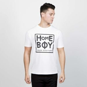 Koszulka HomeBoy Take You Home Tee white