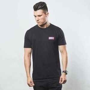 Koszulka Koka Think T-shirt black