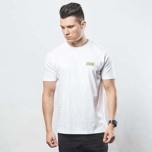 Koszulka Koka Think T-shirt white