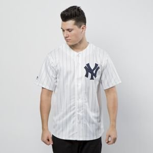 Koszulka Majestic Athletic MLB Replica Jersey New York Yankees white