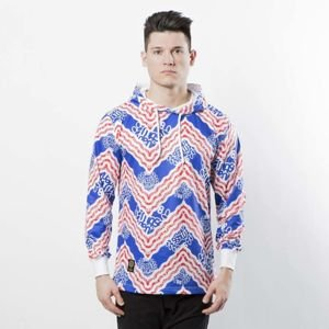 Koszulka Mass Denim Freedom Longsleeve Hoody multicolor