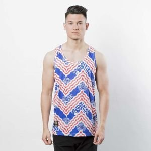 Koszulka Mass Denim Freedom Tank Top multicolor