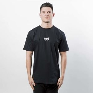 Koszulka Mass Denim Signature SL Print T-shirt black LIMITED EDITION