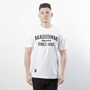 Koszulka Mass Denim T-shirt Campus white